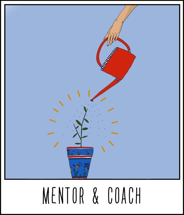 mentor&coach