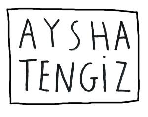 Aysha Tengiz Capitals square